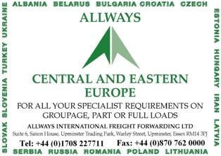 Allways international